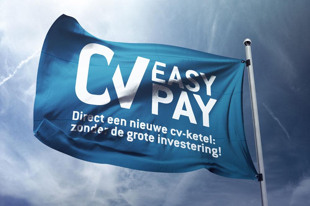 Postionering-merkidentiteit-naamgeving-logo ontwerp-ontwikkeling pay-off